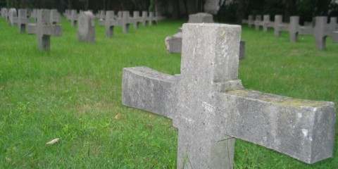 Cmentarz 27 grudnia 1939