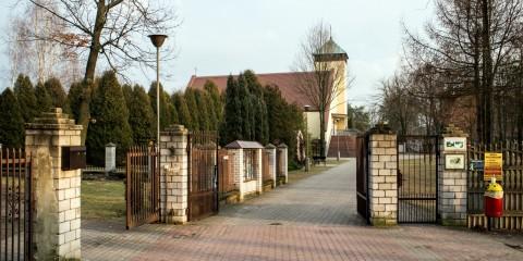 Kościół Wieczerzy Pańskiej